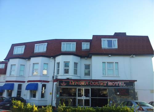 Lynden Court Hotel in Bournemouth