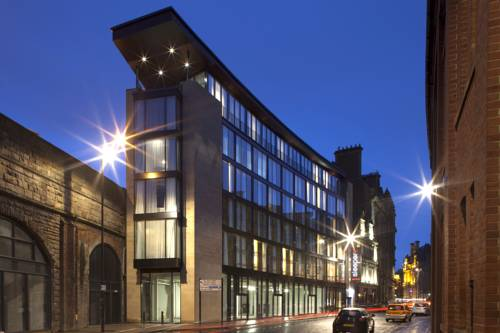 Sleeperz Hotel Newcastle in