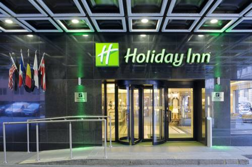 Holiday Inn London Mayfair in London