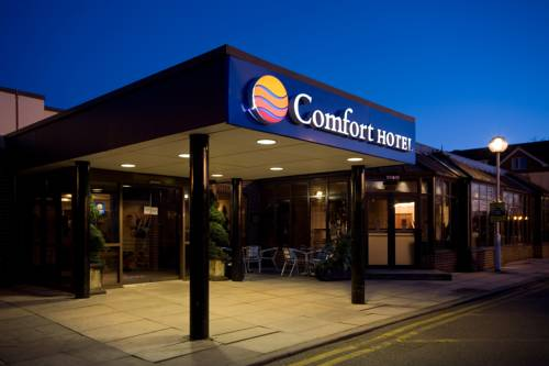 Photo of Comfort Hotel Heathrow
