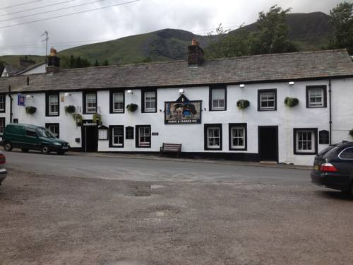 The Horse and Farrier Inn and The Salutation Inn Threlkeld Keswick in Keswick