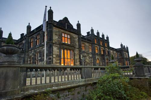 Mar Hall Hotel and Spa