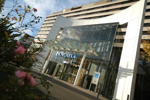 Novotel London West in 