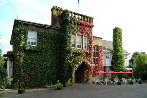 Dalmeny Park Country House Hotel and Gardens in Glasgow