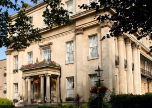 Willoughby House Hotel and Apartments in Cheltenham