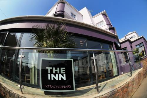 The Inn Boutique Hotel Bar and Restaurant