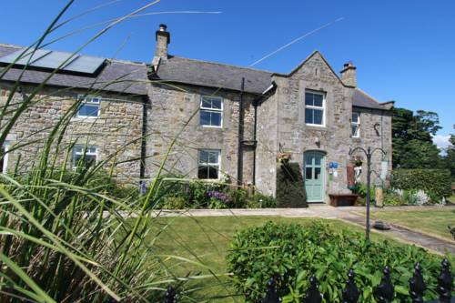 Carraw Bed And Breakfast in Northumberland
