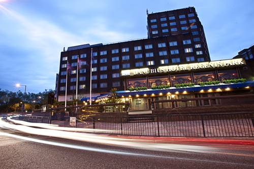 Danubius Hotel Regents Park in London