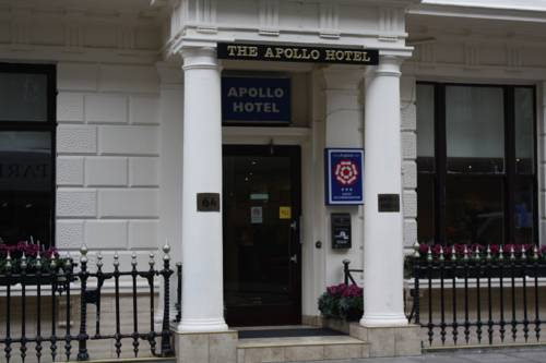 Apollo Hotel in London