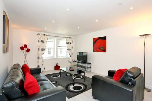 Town and Country Apartments - Aberdeen City Centre