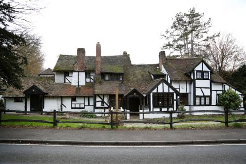The Old House Inn