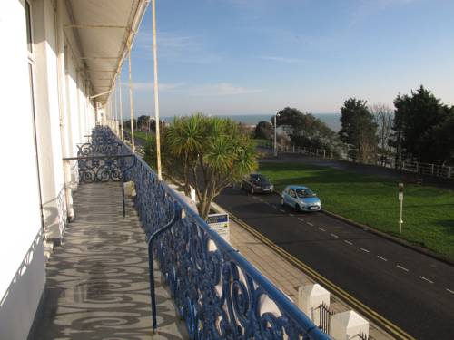 The Southcliff Hotel in Dover
