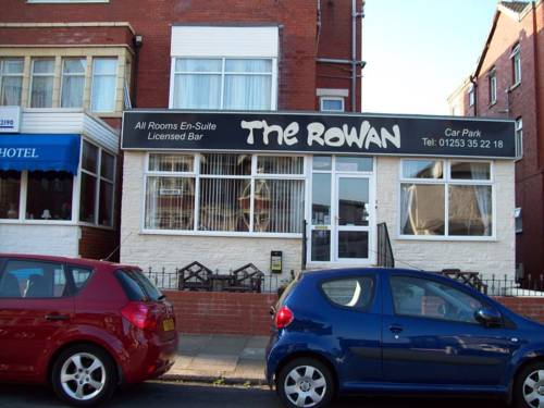 The Rowan Hotel
