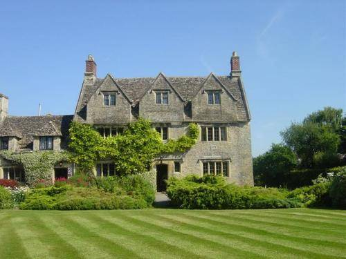 The Cotswold Plough Hotel and Restaurant in Cotswolds