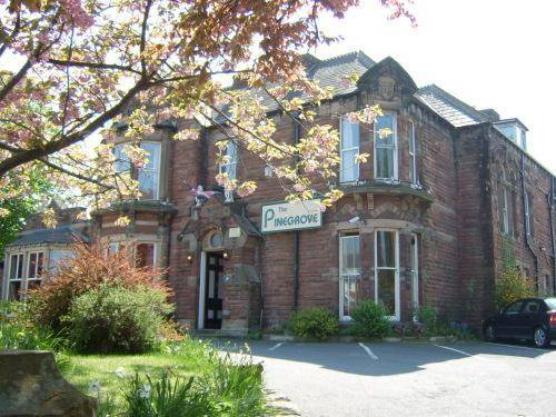 Pinegrove Hotel in Cumbria