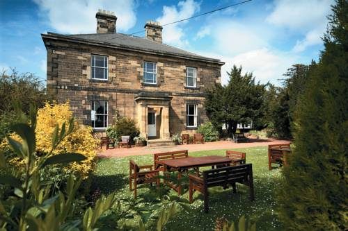 Hotels Near Kirkley Hall Ponteland