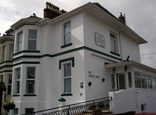 The Ashleigh Guesthouse in Torquay