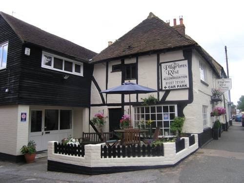 Photo of The Pilgrims Rest