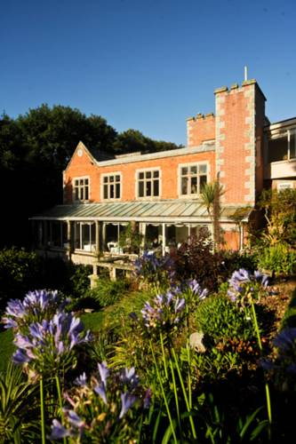 Meudon Hotel in Cornwall
