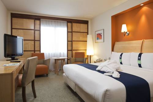 Holiday Inn London Sutton in 