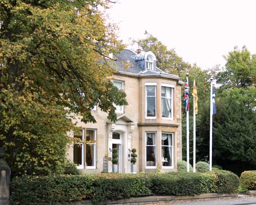 Kildonan Lodge Hotel in Scotland