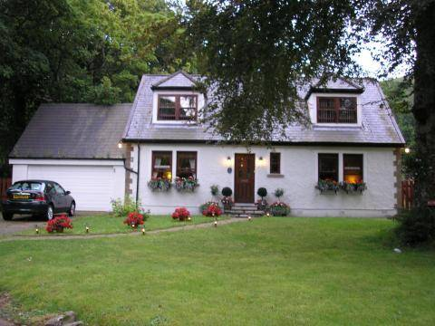 Burnbrae BandB