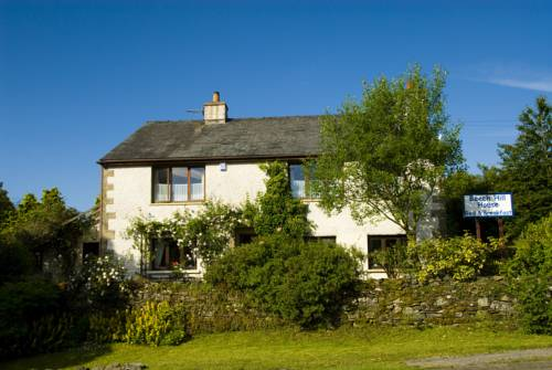 Beech Hill House B and B in Cumbria