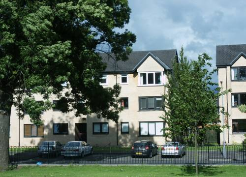 Glasgow Green Apartments