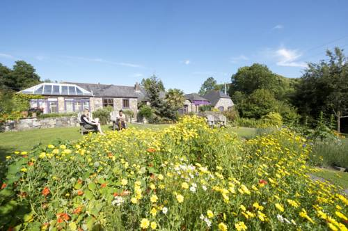 Lower Barns Guest House in Cornwall