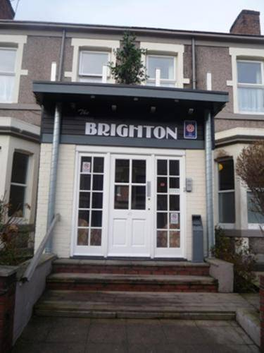 The Brighton in Northumberland