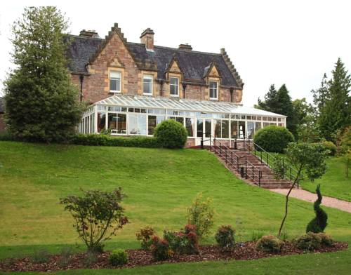 Best Western Plus Lochardil House Hotel in Scotland
