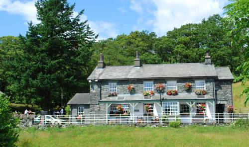 Three Shires Inn in Windermere