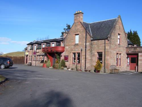 Ord Arms Hotel in Scotland
