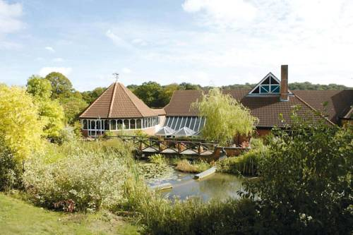 Donnington Valley Hotel, Golf and Spa