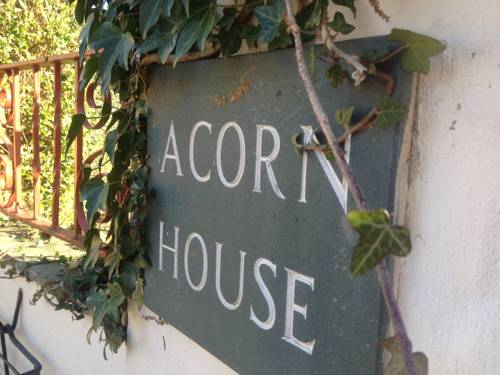 Acorn House in The Lakes