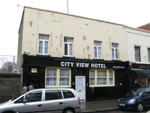 City View Hotel - Roman Road Market in London
