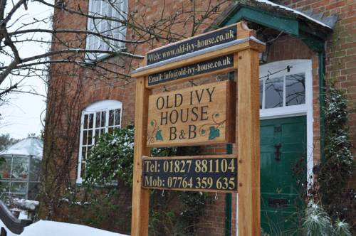 Old Ivy House Bed and Breakfast