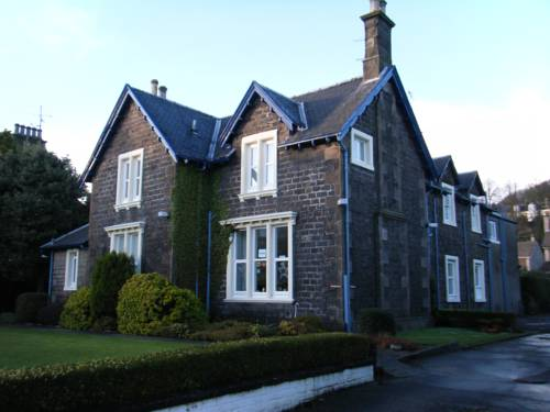 Invermark Guest House in Scotland