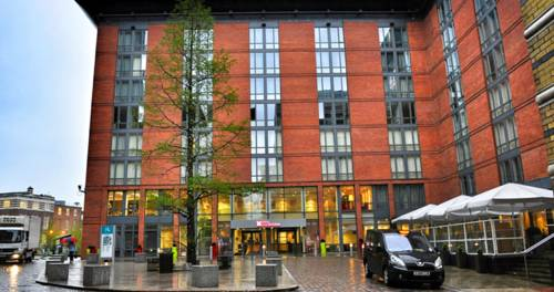 Photo of Hilton Garden Inn Birmingham Brindley Place