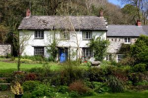 Polrode Mill Cottage in Cornwall