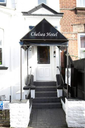 Chelsea Hotel in Bournemouth