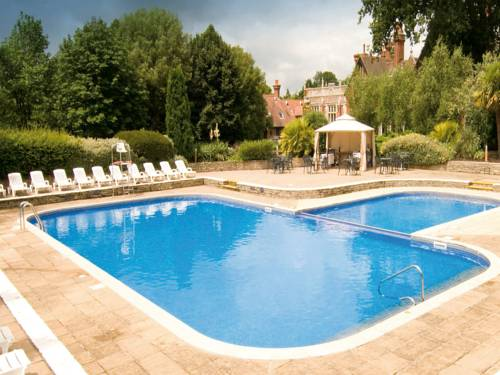Hotels in lymington - Hotels in brockenhurst with swimming pools ...