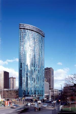 Radisson Blu Hotel, Birmingham in Birmingham