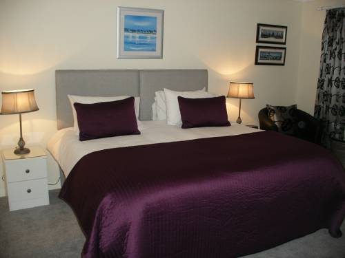 Cherrytrees Bed and Breakfast in Scotland