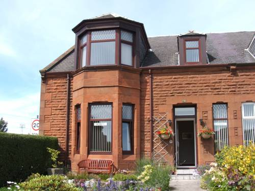 Afton Villa Bed and Breakfast in Prestwick
