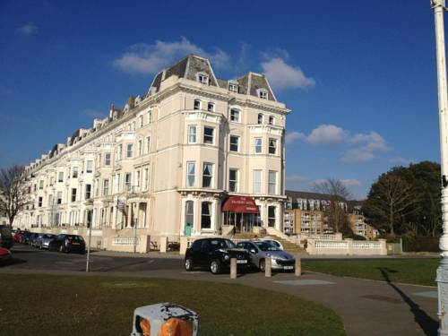 The Salisbury Hotel in Dover