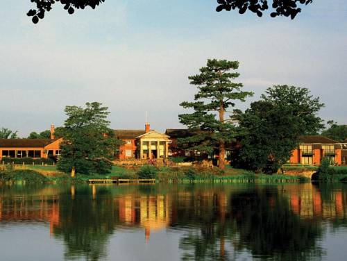 Patshull Park Hotel, Golf and Country Club