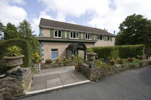 Cwmwennol Country House