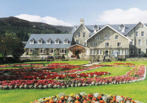Duke Of Gordon Hotel in Scotland