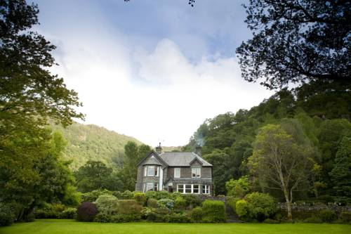 The Leathes Head Country House Hotel in Keswick